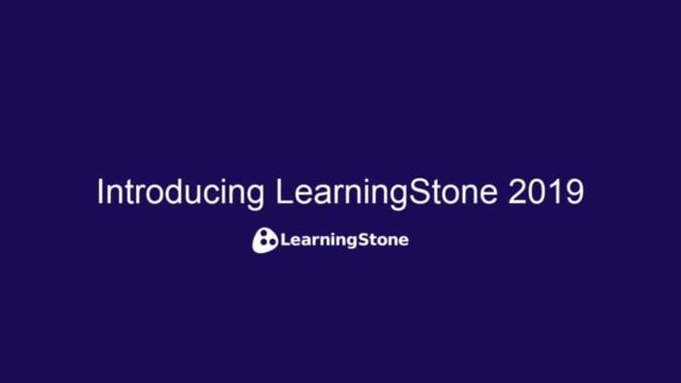 LearningStone 2019 Intro