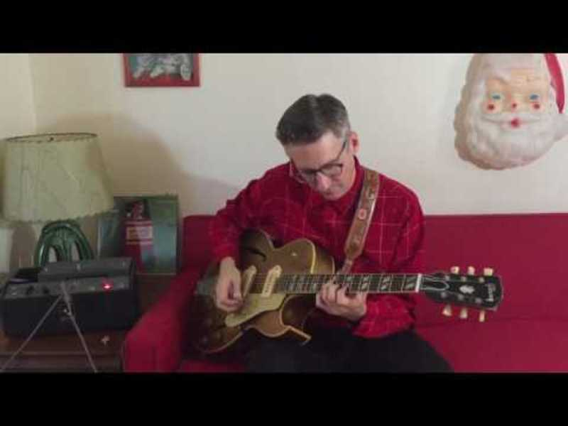 Joel Paterson – Jingle Bell Rock