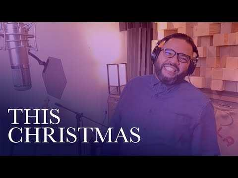 This Christmas - Latin Arrangement | Puchi Colón | Official Video