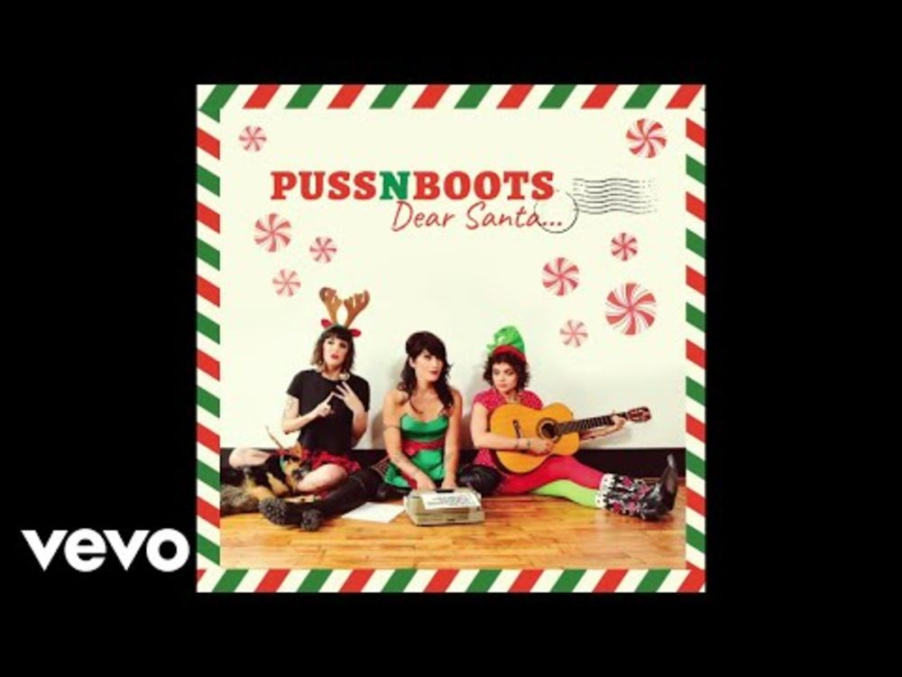 Puss N Boots - Christmas All Over Again (Audio)