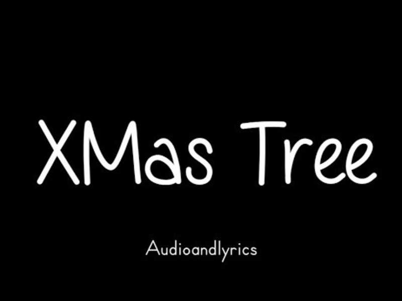 Bollywood Santa - XMas Tree (Lyrics)