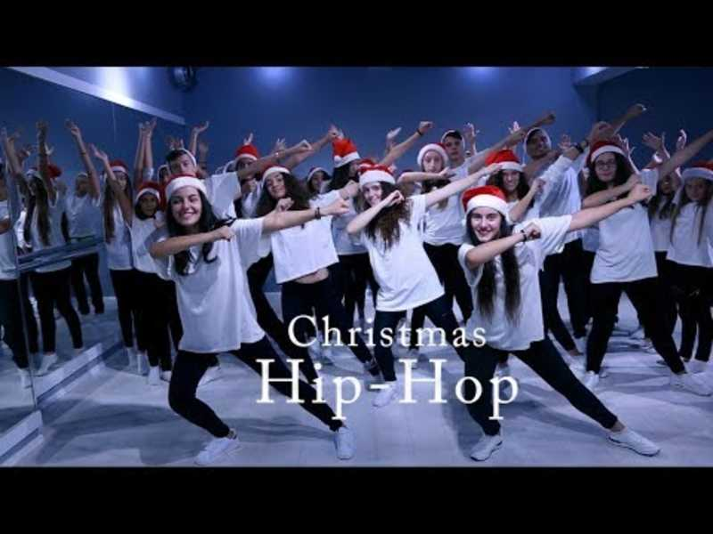 Christmas hip hop - Dance - Jingle Bells 2018